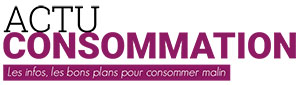 Logo actu conso