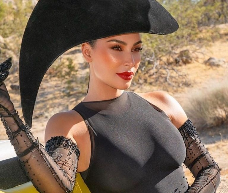 Kim Kardashian, victime de braquage en octobre 2016 à Paris