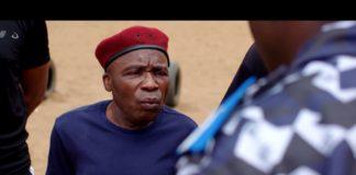 «Le gendarme de Abobo», film comique ivoiro-français avec Gohou Michel