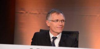 Carlos Tavares, président du directoire de PSA, Peugeot, Citroën