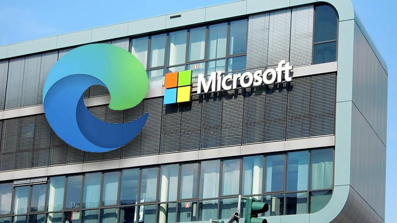 Nouveau Navigateur Microsoft Edge