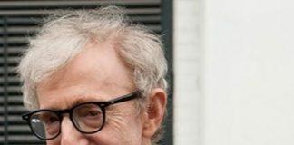 Le cinéaste américain Woody Allen.