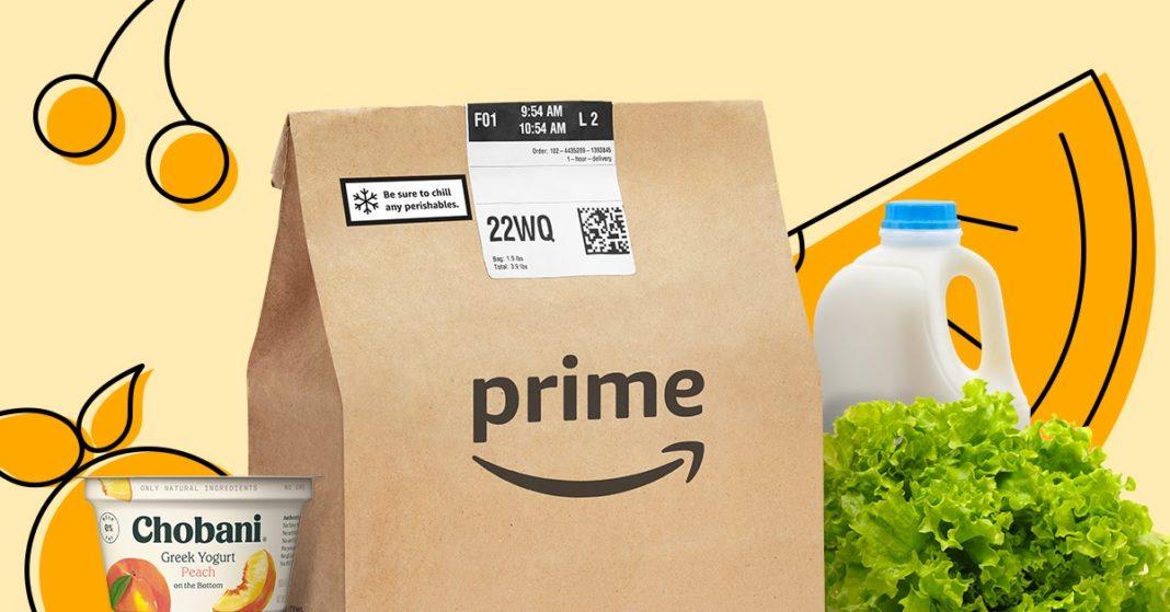 Amazon a lancé début octobre, « Amazon Augmented Reality », une nouvelle application qui permet au destinataire d'un colis de visualiser en réalité augmentée une animation ou le logo du groupe, par exemple.