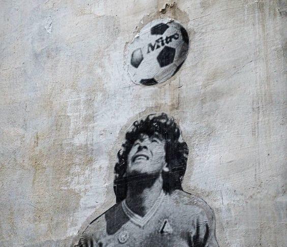 Diego Maradona est décédé mercredi à l'âge de 60 ans.